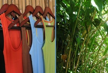 Bamboo clothes rock! / Advantages of Bamboo clothing
