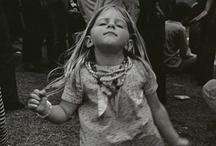 Lil hippy love child