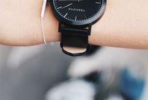 zegarki <3