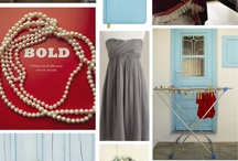 Wedding Ideas / by Corina James Scribner