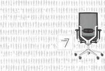 CHAIR 7 von Chairholder / DIE EINFACHSTE ART, BESSER ZU SITZEN. Wer heute bei der Arbeit sitzt, sitzt nicht einfach. Er soll bequem sitzen – und gesund. Er soll individuell sitzen – und im Firmenlook. Er soll maßgeschneidert sitzen – und wirtschaftlich. Viele Anforderungen an die, die sitzen. Und an all jene, die Bürostühle beschaffen. Dabei könnte alles so einfach sein. Bürostühle gibt es in allen Facetten mit unzähligen Funktionalitäten. Was kann der CHAIR 7, was andere Bürostühle nicht können?