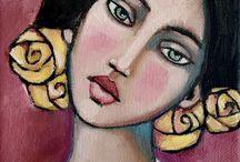 Caras Art Journal