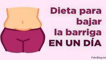 Tips para una dieta ideal.