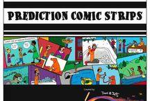 Reading strategies- predictions