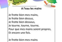 french daycare stuff