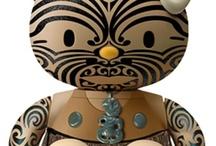 Other taonga Maori
