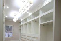 Closet heaven