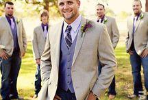 Wedding / by Michelle Breazile