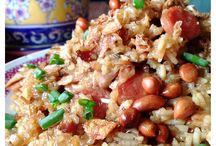 Recipe- rice