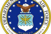 U.S. AIR FORCE - Missing Veterans