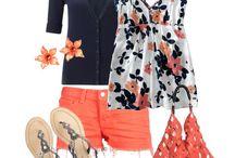 Summer Style wear