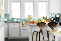 Home Inspiration / by Kristin Rauch