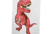 Dinosaurs!!!!!! rawr / by Rachael Wilson
