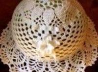 Crochet - Hats...
