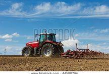 Stock Photos / Stock Photos for Sticker Puzzles: - Farming - Big Machines - Zoo Animals