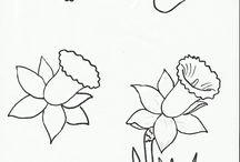 Handletteren- Doodle