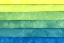 beelden aspect: kleur
