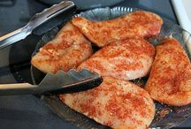 How to Grill Chicken / See easy grilling recipes and ideas for grilled chicken and grilled chicken recipes. / by Maher Mashaal