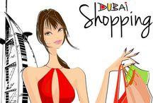 Shopping / Viata e scurta, mai bine mergi la shopping!