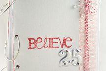 December Daily Inspiration / by Emily Hammann