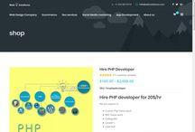 Hire PHP Developer-