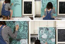 fridge ideas