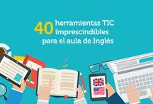 TIC y Lengua Inglesa