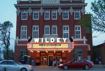 Nearby Attractions: Edwardsville, IL / The City of Edwardsville offers ample opportunity for jobs, entertainment, shopping and fun.