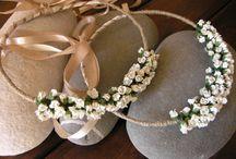 wedding laurels