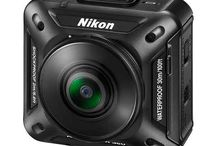 Nikon KeyMission / http://www.camerasdirect.com.au/digital-cameras/nikon-key-mission #NikonKeyMission #KeyMission #KeyMission80 #KeyMission170 #KeyMissionAccessories