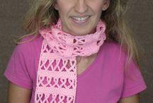 My favourite crochet designers