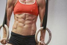 Fitness / by Alanna Schram