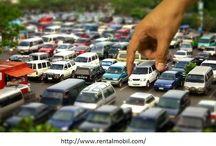rent car Jakarta