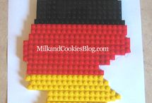 Legos and Germany