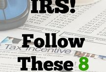 Taxes / Taxes, tax returns, tax refunds and more. It's all taxes.