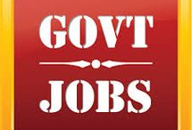 Government job in up