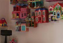 Toy display ideas