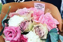 Vintage World Bouquet