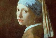 ART: Classic painters