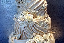 Cake Decoration / by Meghan Spegal