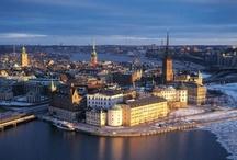 Sweden <3