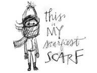 Scarfy Scarves / by Leah Barton