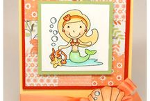 Card Inspiration & Ideas / by Barbara Limone