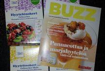 Buzzador / Buzzadorina sinä ja ystäväsi pääsette testaamaan tuotteita ja palveluita ilmaiseksi. Rekisteröidy tästä Buzzadoriksi (käyttäjänimeni TuijaKotakari):<a href=https://www.buzzador.com/buzzador/index.php?file=usignup&lang=FI&refstr=TuijaKotakari>https://www.buzzador.com/buzzador/index.php?file=u-signup&lang=FI&refstr=TuijaKotakari</a>  Lähetä sähköpostia: Finland TuijaKotakari osoite register@buzzador.com tai lähetä tekstiviesti: Buzzador TuijaKotakari numeroon +4560991000