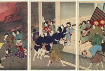 katastrofy jap art