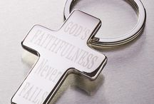 Christian Keychains / Christian Keychains Available at Clothed with Truth
