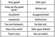 Deutsch ♡ / ♡