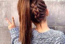 Nice haar
