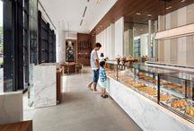 Shop & Kitchen