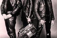 ...to hip hop. I loved you, I still do...and I always will. / 'Ol Skool Hip Hop